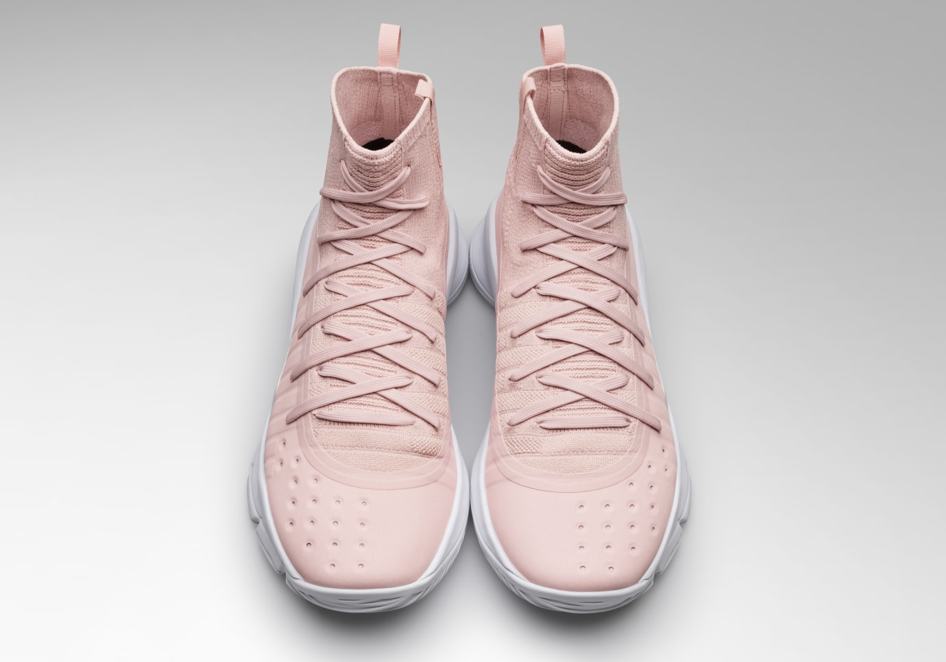 Under Armour Curry 4 'Flushed Pink' 3