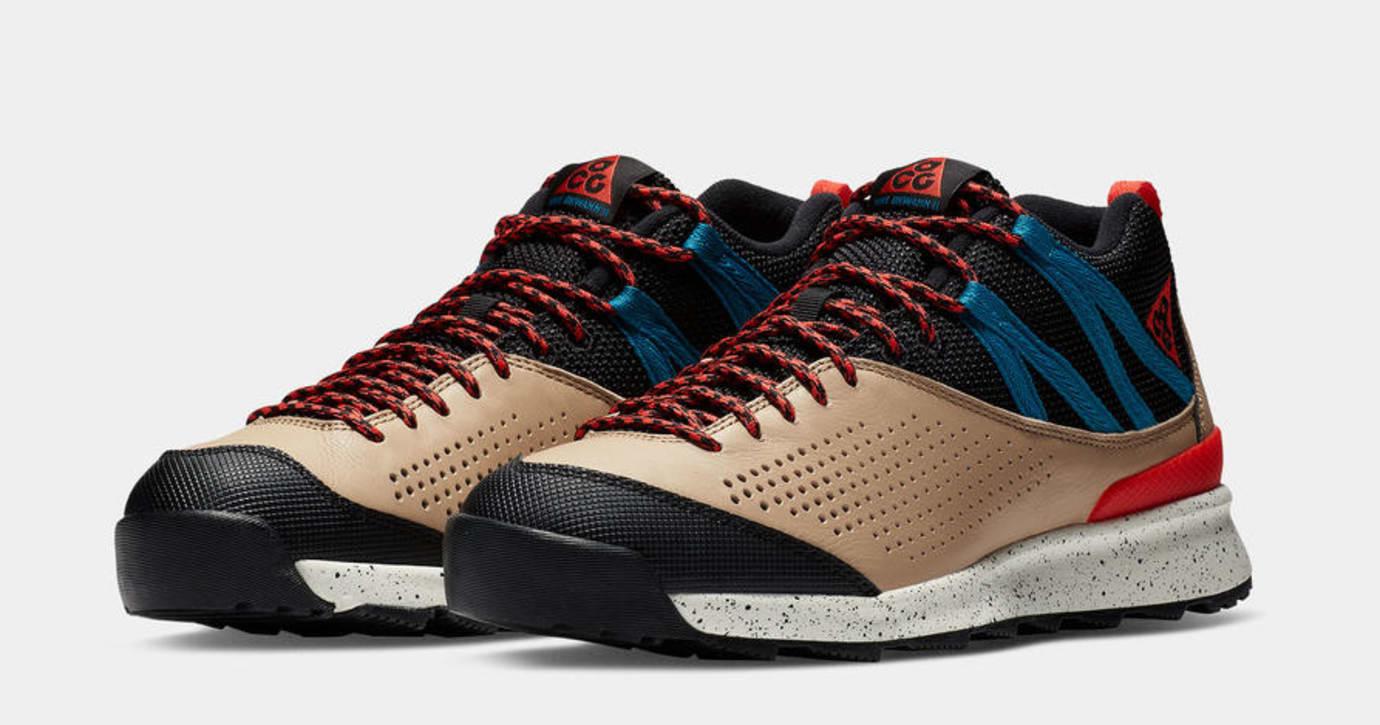 Nike ACG Okwahn 2 (Pair)
