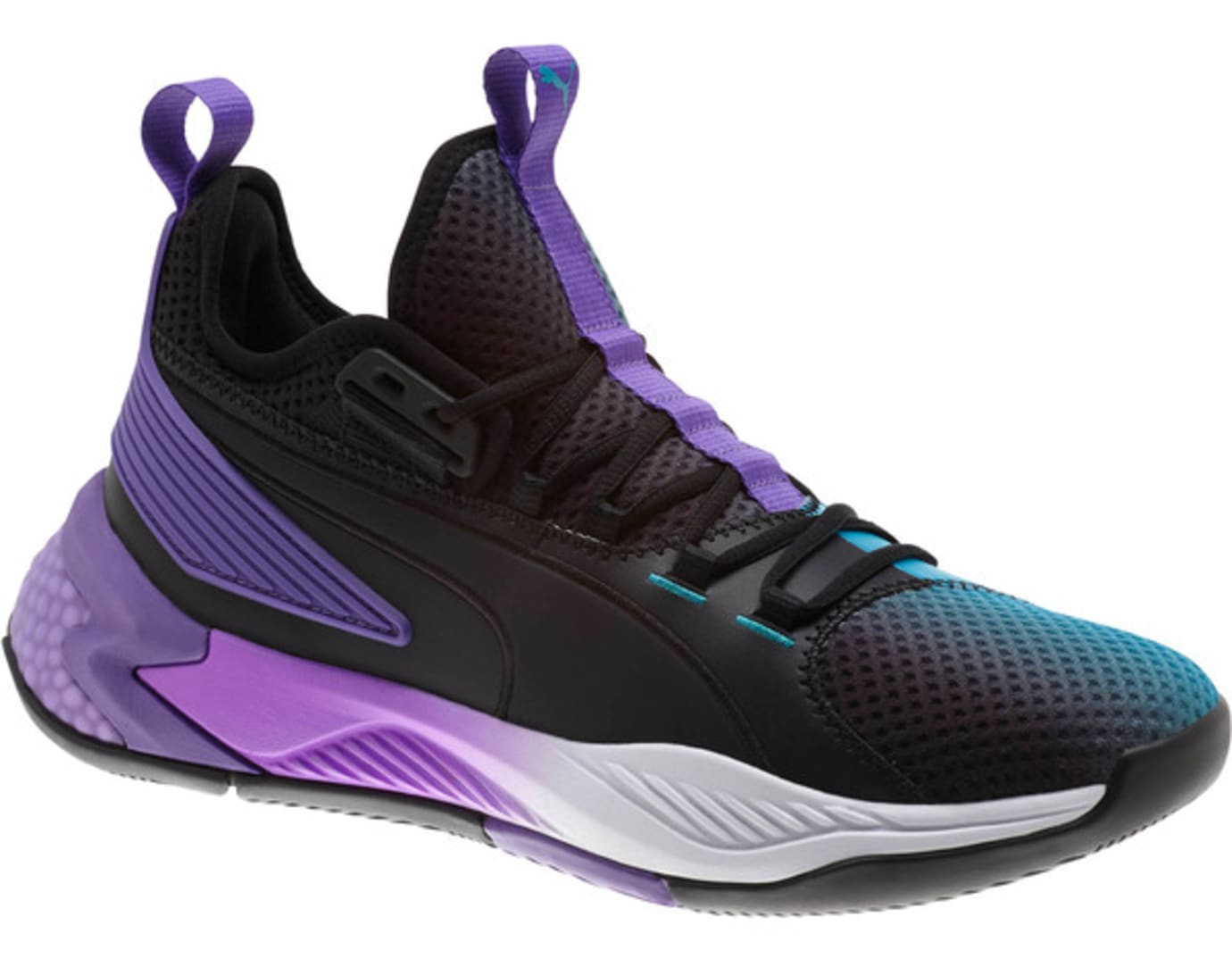 reputable site 17f03 58c67 Puma Basketball Uproar 'Charlotte' Release Date | Sole Collector