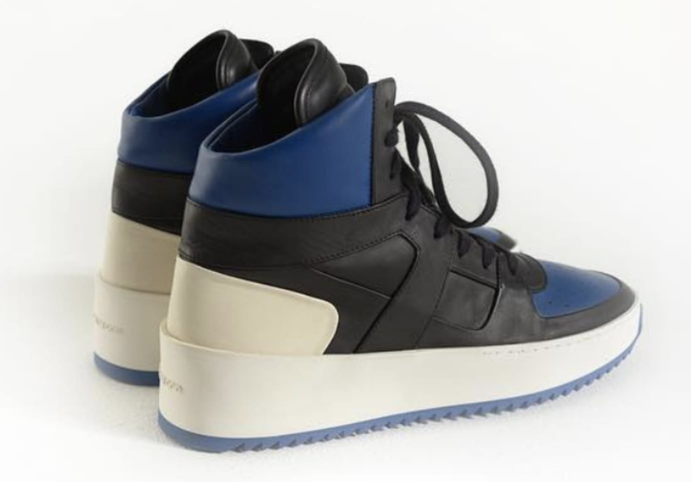 Fear of God 1987 Basketball Sneaker 'All-Star' Royal