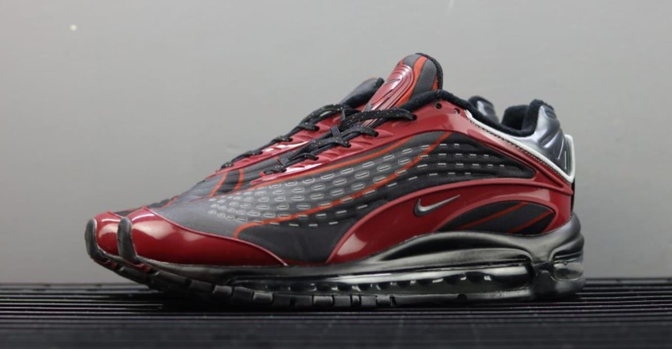 Skepta Nike Air Max Deluxe