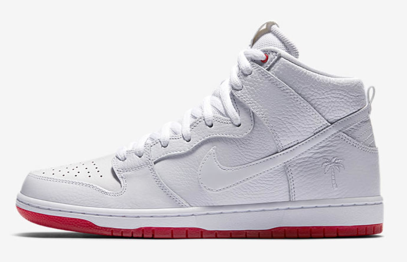 finest selection 8c11a df260 Nike SB 'Kevin Bradley' Dunk High Pro AH9613-116 Air Force ...