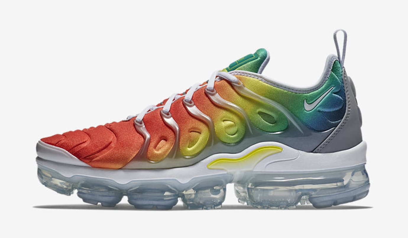 498a809ddb New VaporMax Plus Colorways Coming Soon | Sole Collector