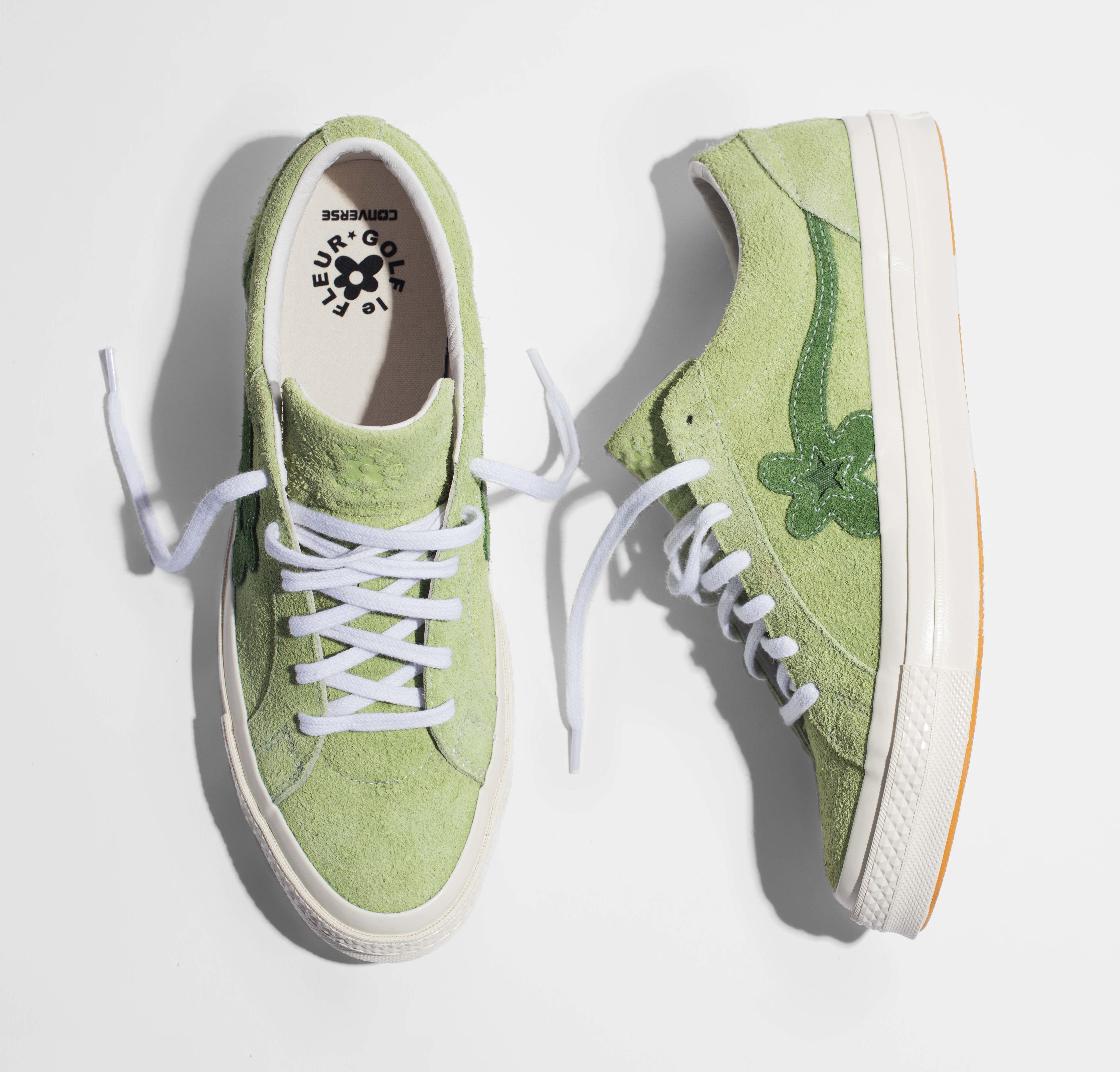 Converse Golf Le Fleur Shoes