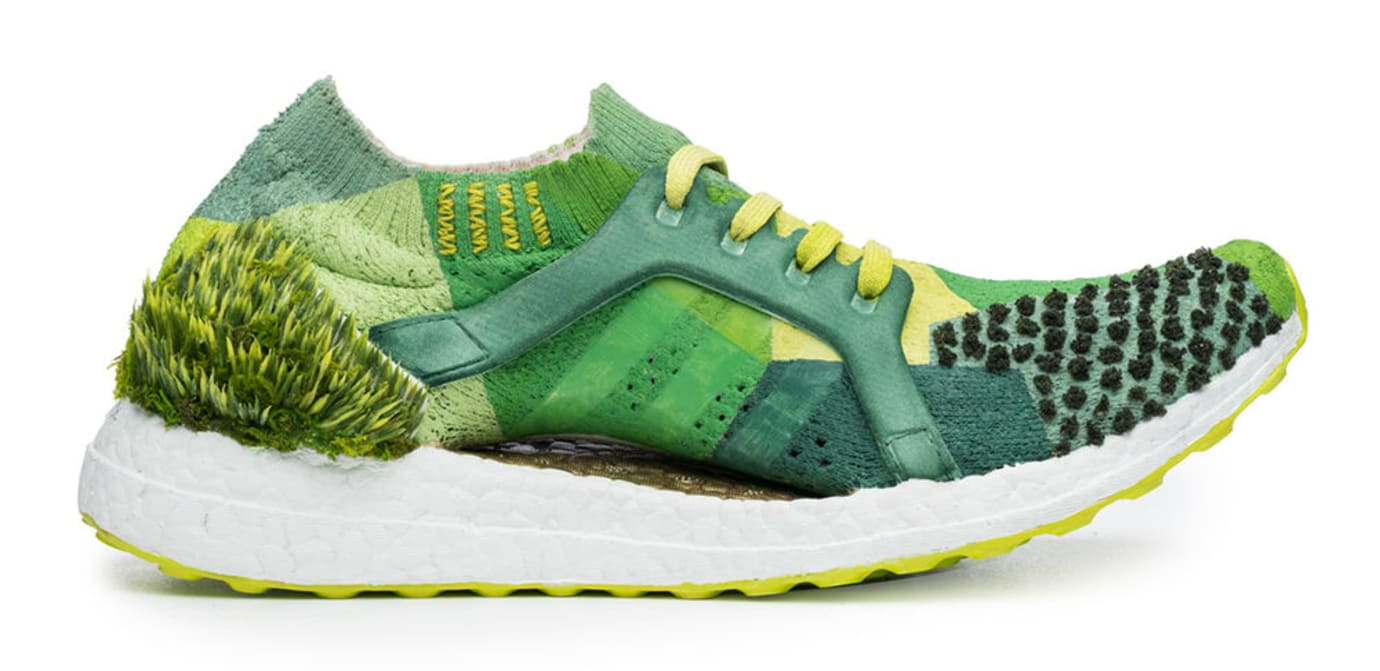 Adidas Teams Up with Refinery29 for a Custom Ultra Boost X