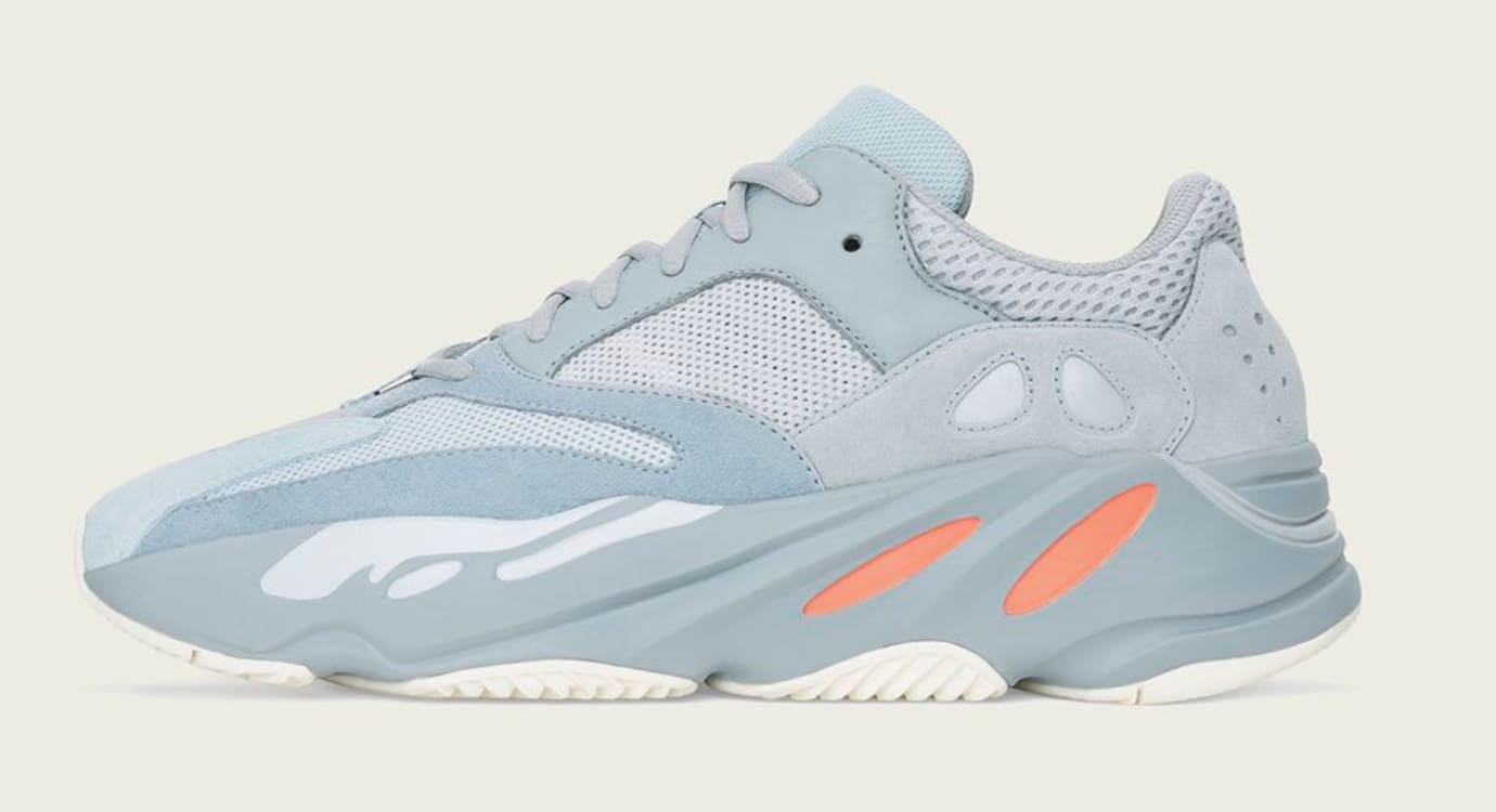 0508b2afa Adidas Yeezy Boost 700 Inertia Release Date | Sole Collector