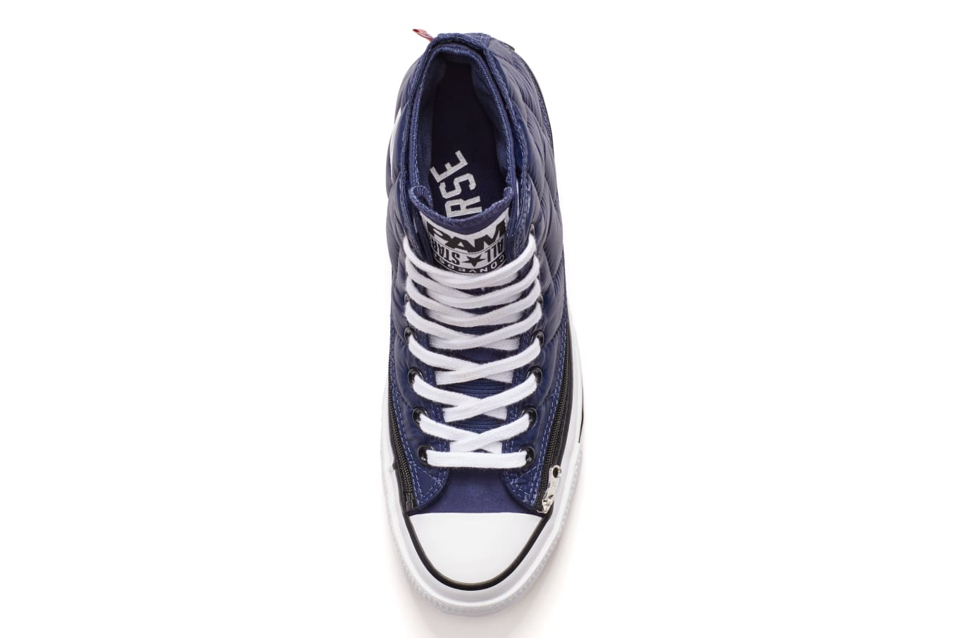 Perks and Mini x Converse Chuck 70 (Top)