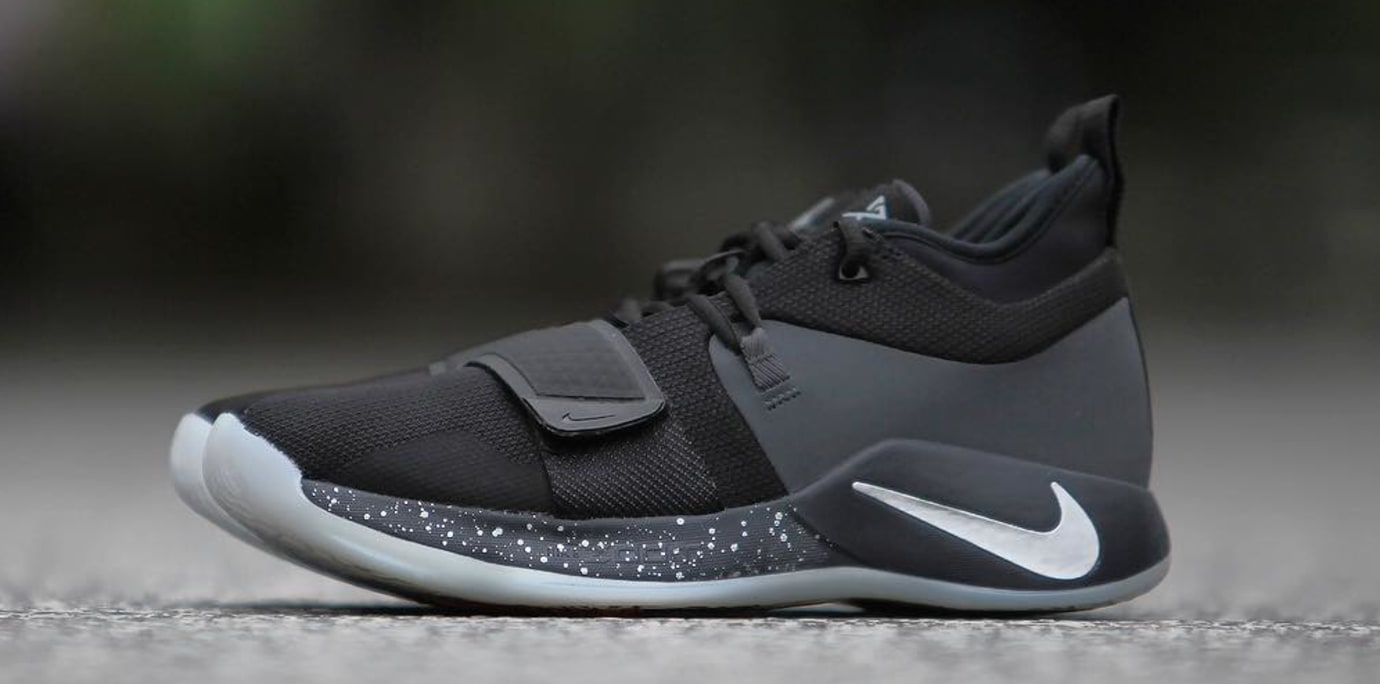 Nike PG 2.5 'Black/Pure Platinum/Anthracite' BQ8452-004 (Lateral)