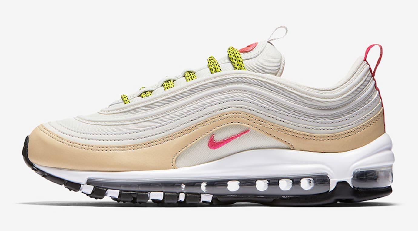 Nike Air Max 97 921733-004 (Lateral)