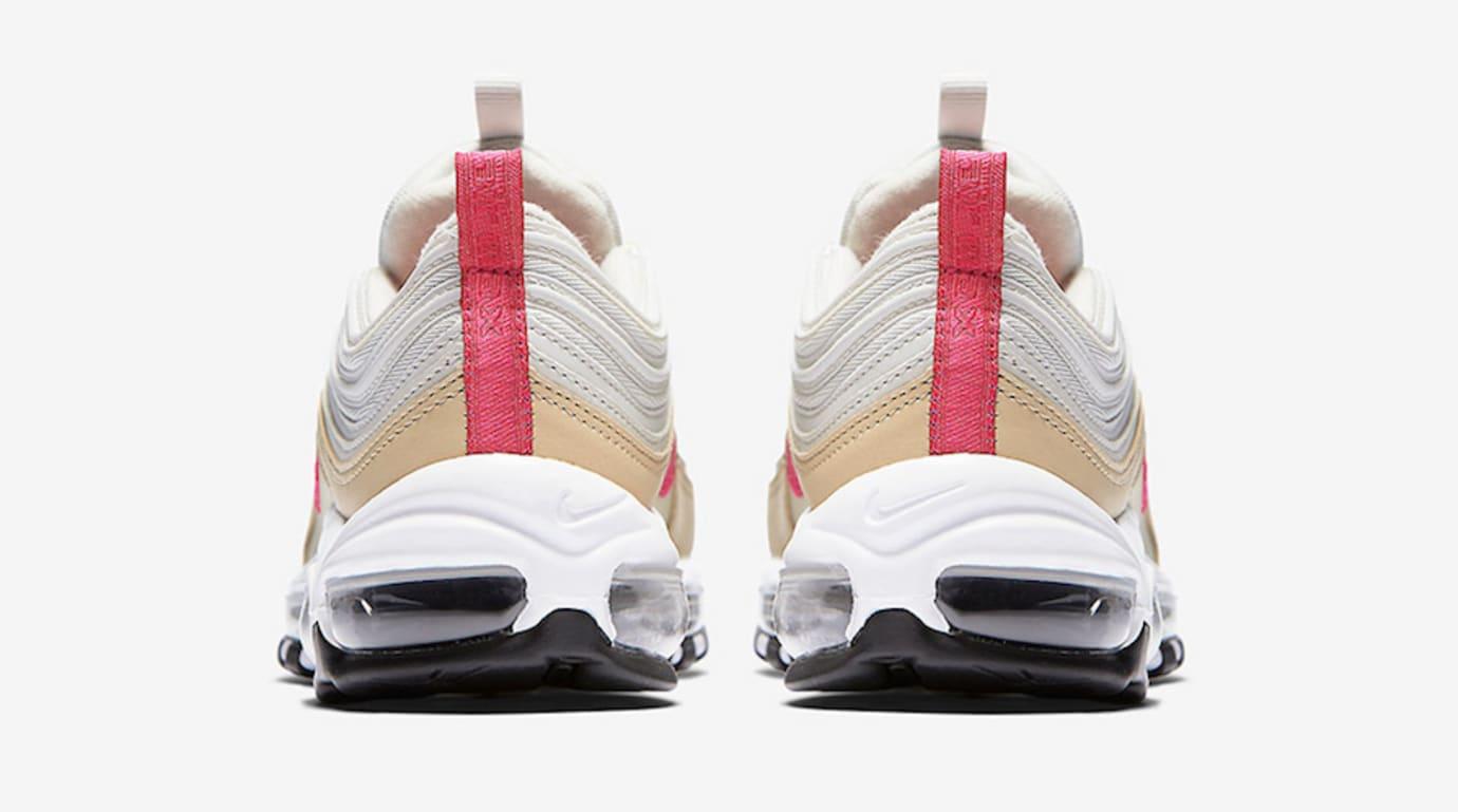Nike Air Max 97 921733-004 (Heel)