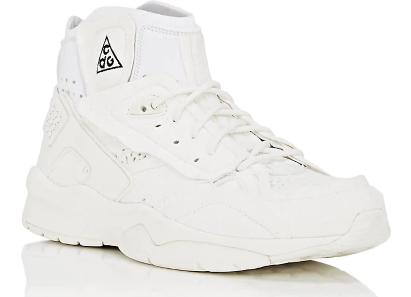 Comme des Garçons x Nike Air Mowabb (Toe)