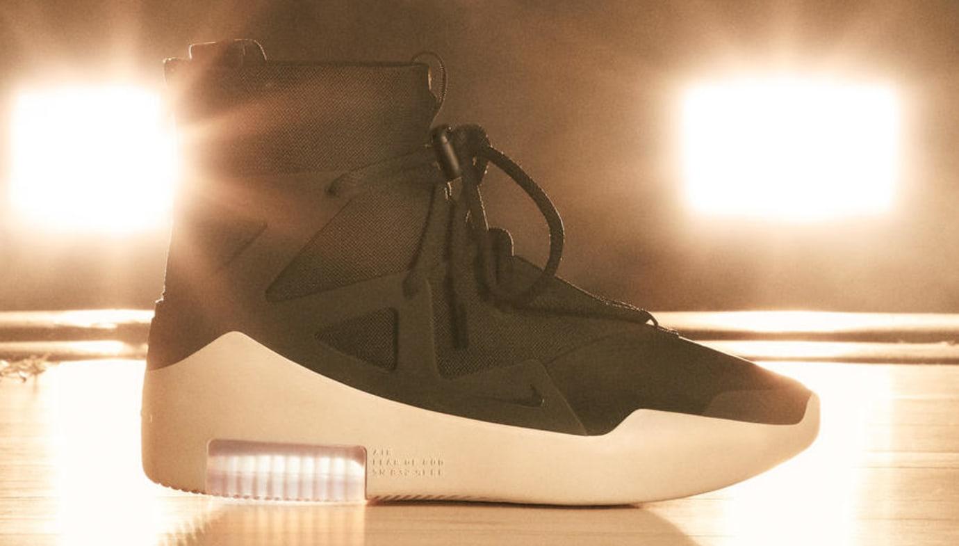 new arrival 7ec0e 77cdc Image via Nike x Fear of God ...