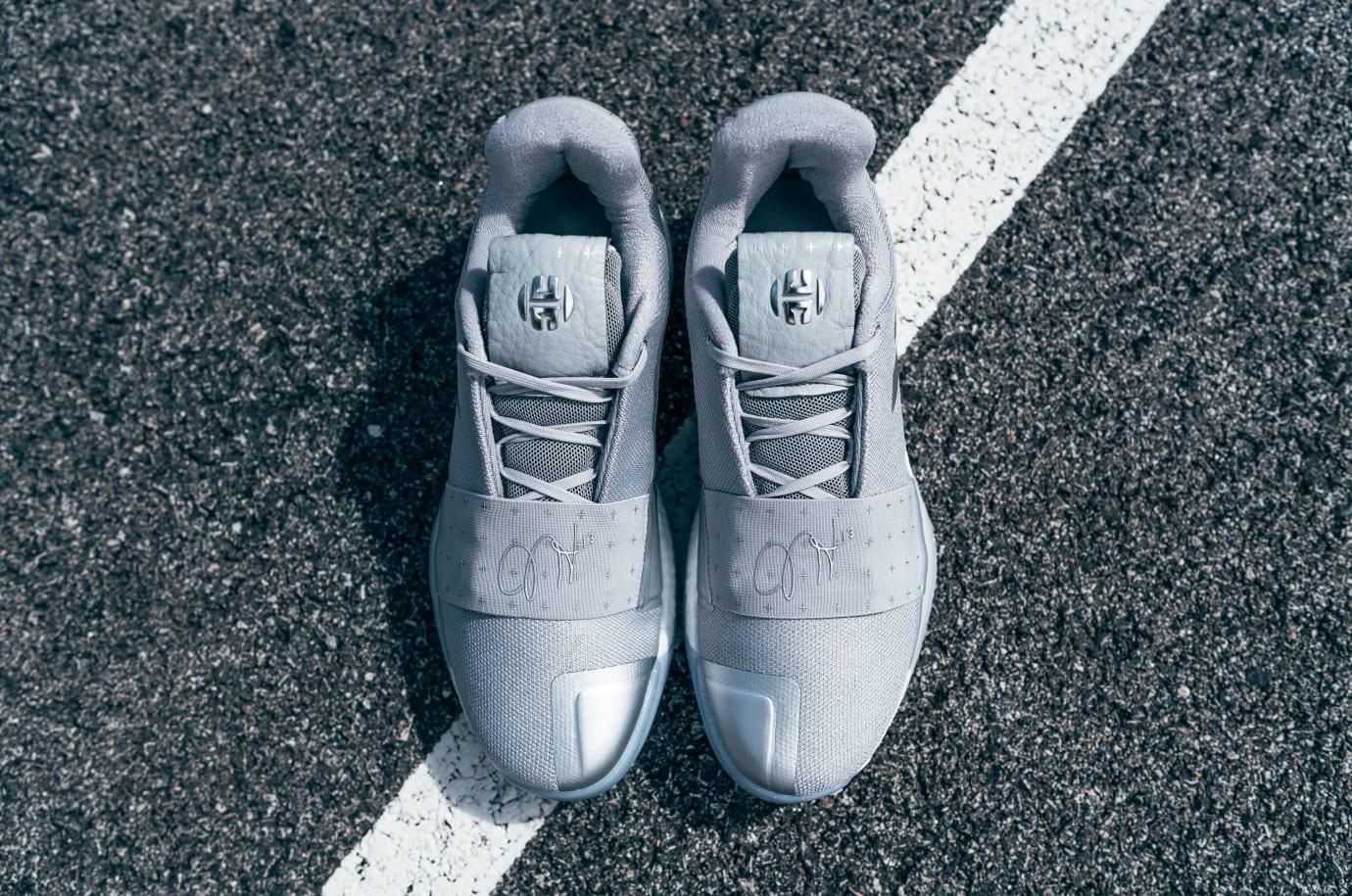 Adidas Harden Vol. 3 'Voyager' (Top)