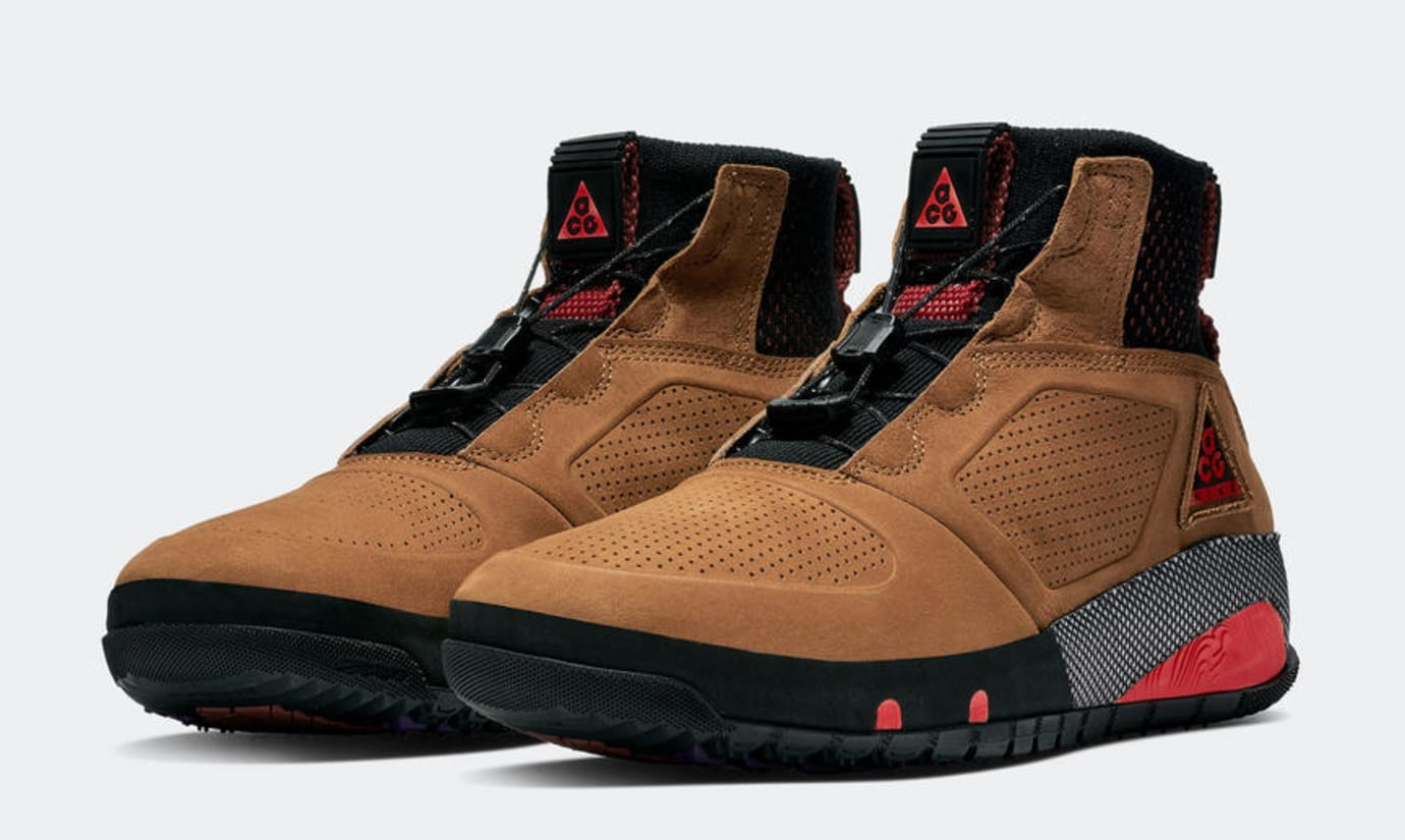Nike ACG Ruckel Ridge 'Brown' (Pair)