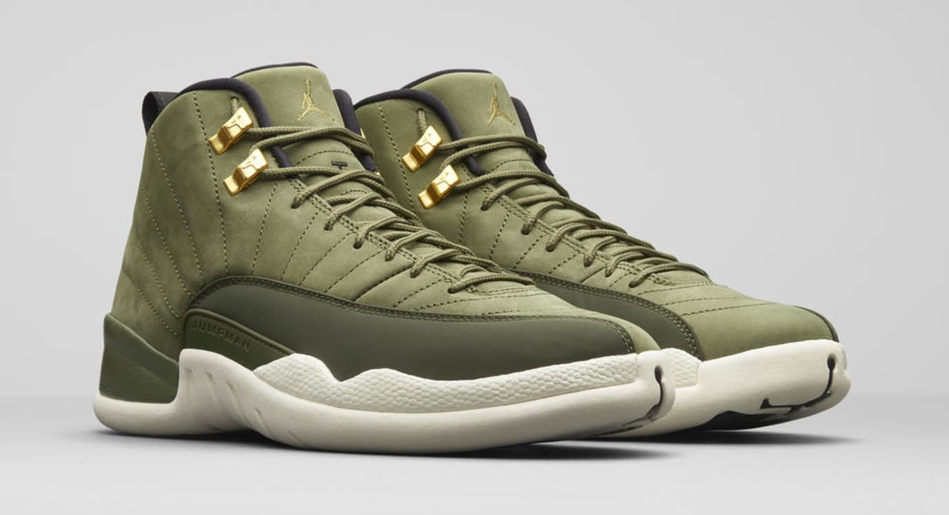 Air Jordan 12 Chris Paul Back to School 130690-301