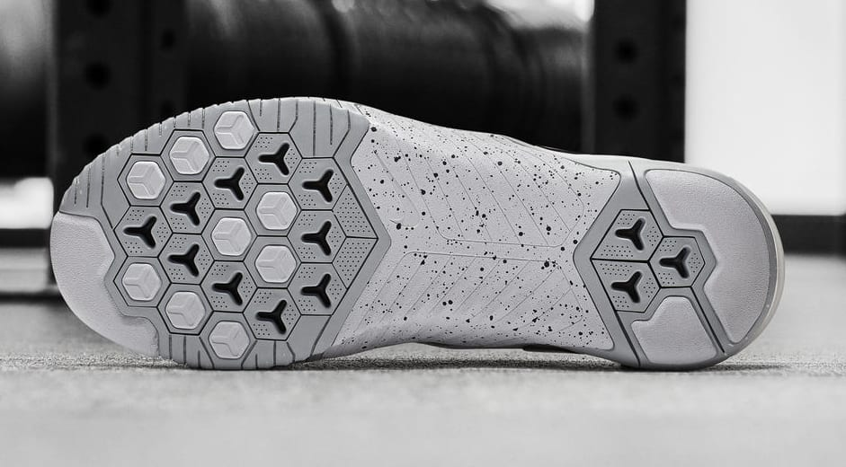Nike Free x Metcon AH8141-004 (Bottom)