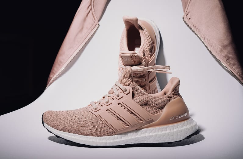 Adidas Ultra Boost 4.0 Pink Release Date Top
