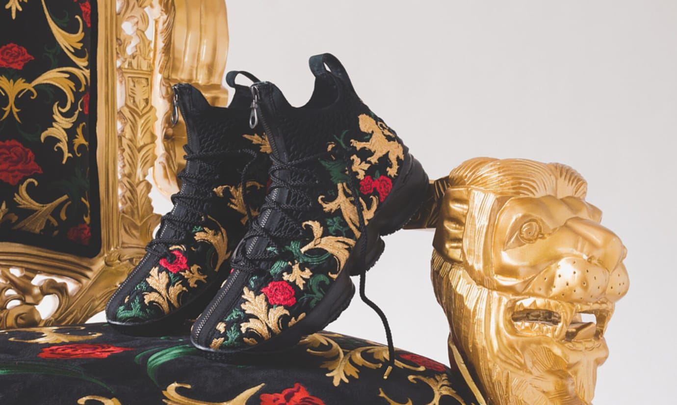 Kith x Nike LeBron Performance 15 'Closing Ceremony' (Pair)