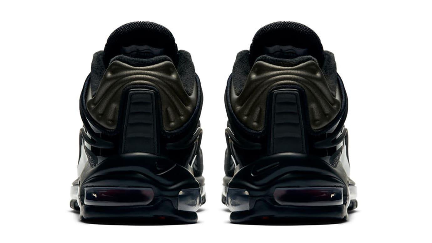 Nike Air Max Deluxe SK AQ9945-001 Heel