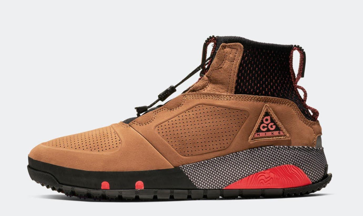 Nike ACG Ruckel Ridge 'Brown' (Lateral)