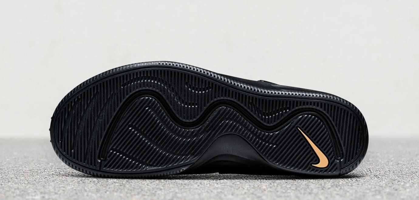 Nike Dangeruss Wilson 1 (Sole)