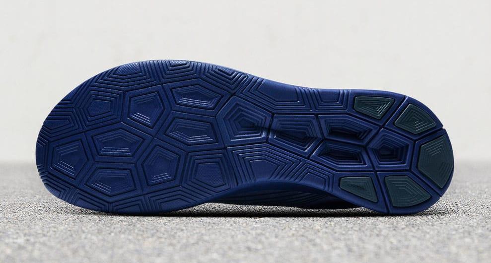 Nike Zoom Fly SP Gyakusou 'Navy Blue' (Bottom)