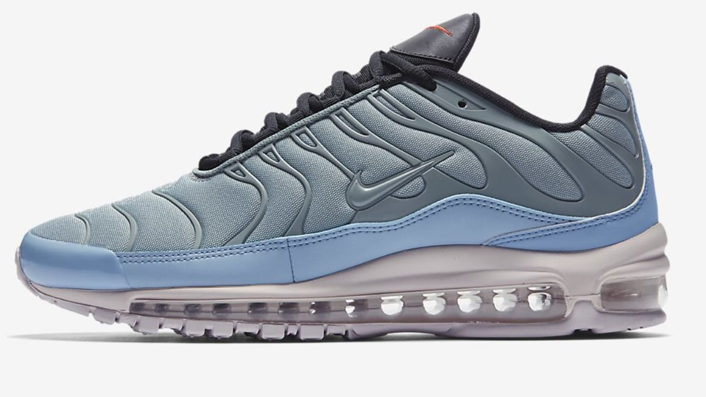 349fdf2537 More Colorways Releasing For the Air Max 97 Plus Hybrid | Sole Collector