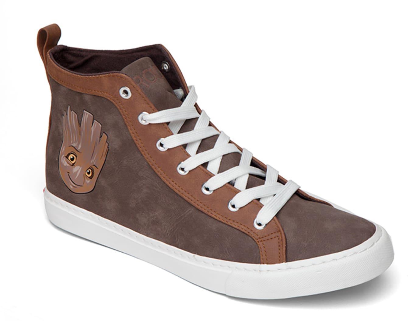 Baby Groot Sneakers
