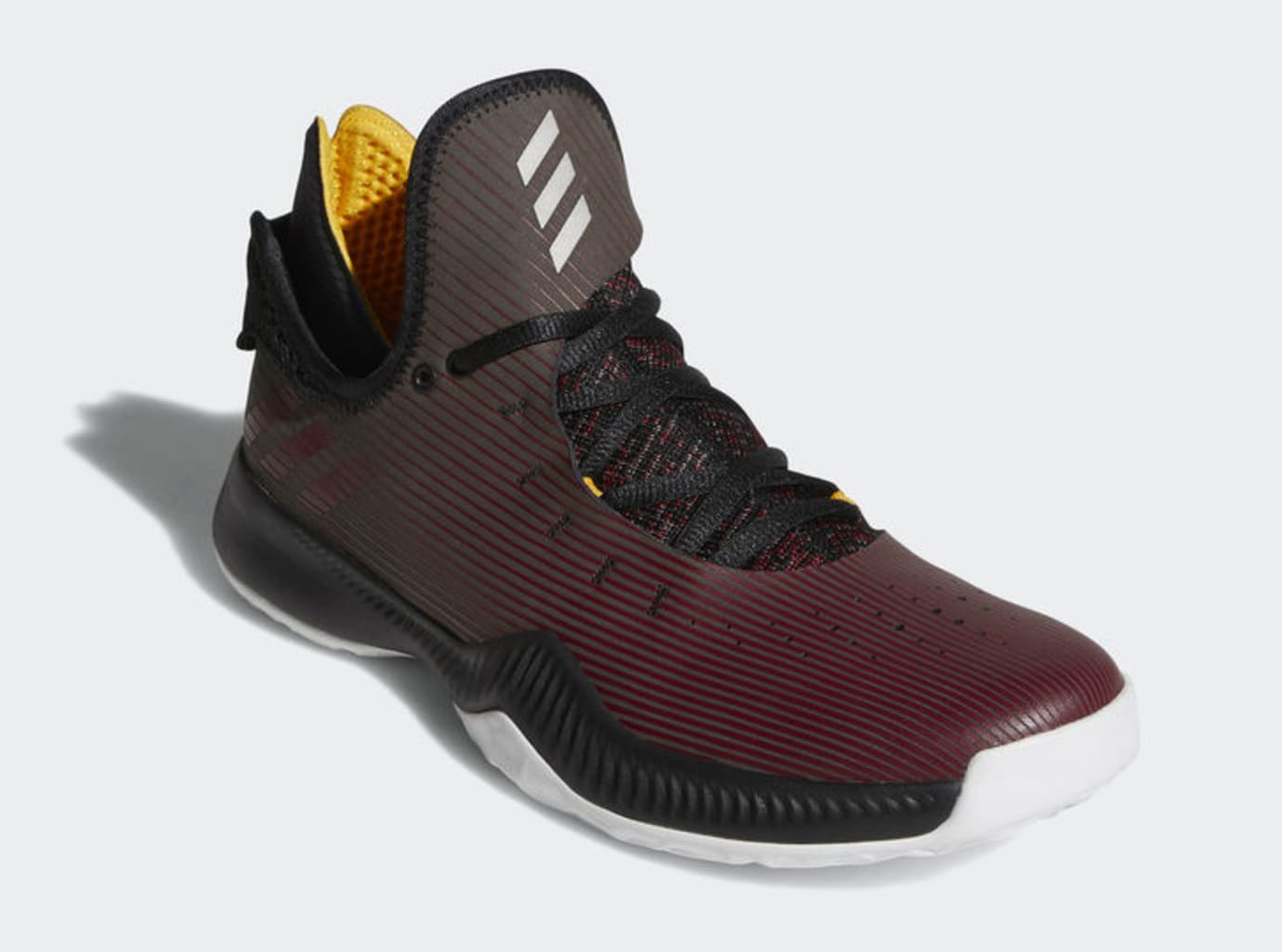 Adidas James Harden Pensole Academy B96346 (Side)