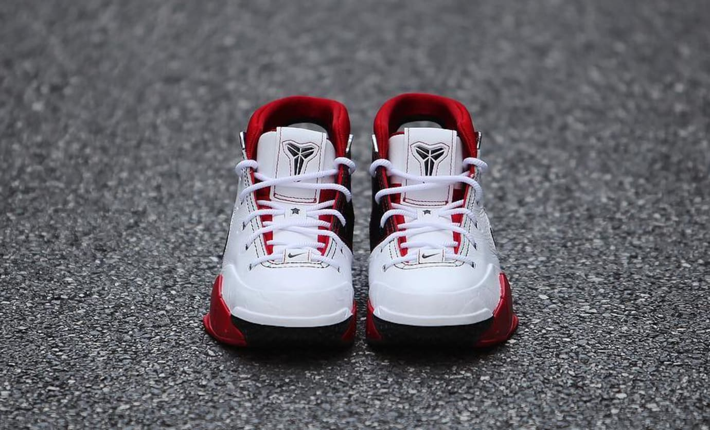 Nike Zoom Kobe 1 Protro All-Star Release Date AQ2728-102 Front