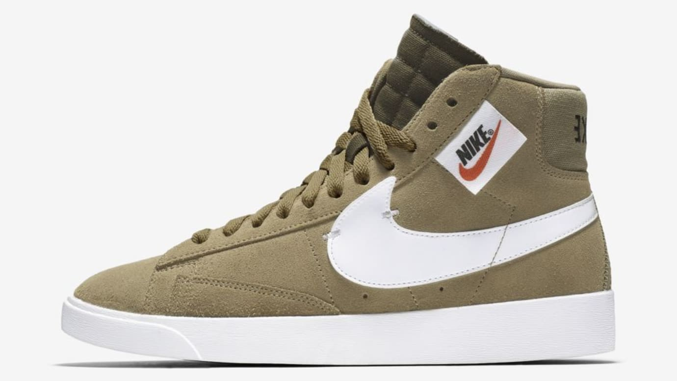 ce00847e9ce1 Nike WMNS Blazer 'Reimagined Collection' Release Date | Sole Collector