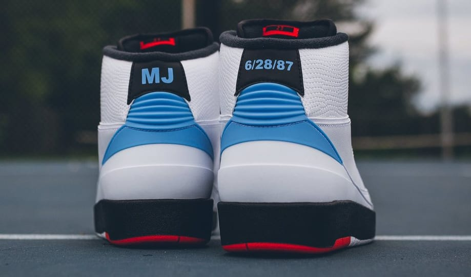 Air Jordan x Converse UNC Alumni For the Love of the Game Pack Release Date 917931-900 (6)