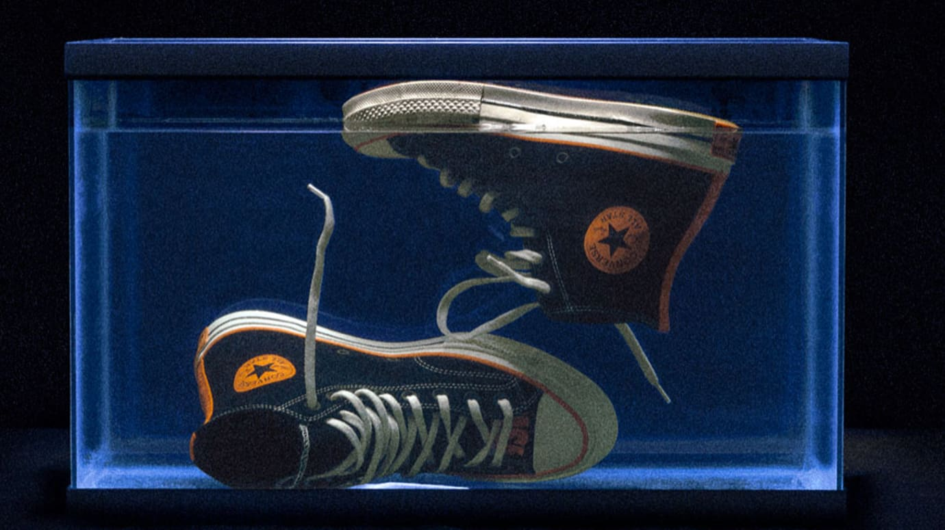 Converse x Vince Staples Chuck Taylor All Star High