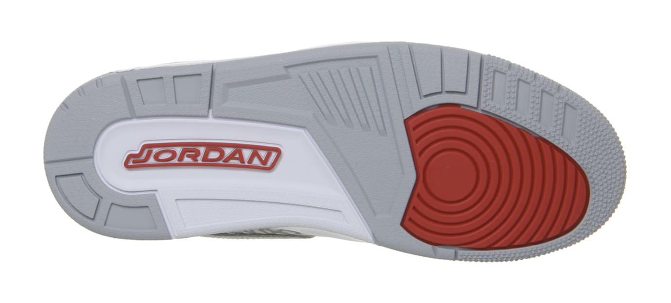 Jordan Legacy 312 'Flip' (Bottom)
