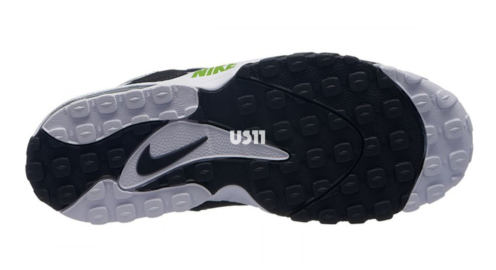 Nike Air Max Speed Turf 'Chlorophyll' 525225-103 (Bottom)