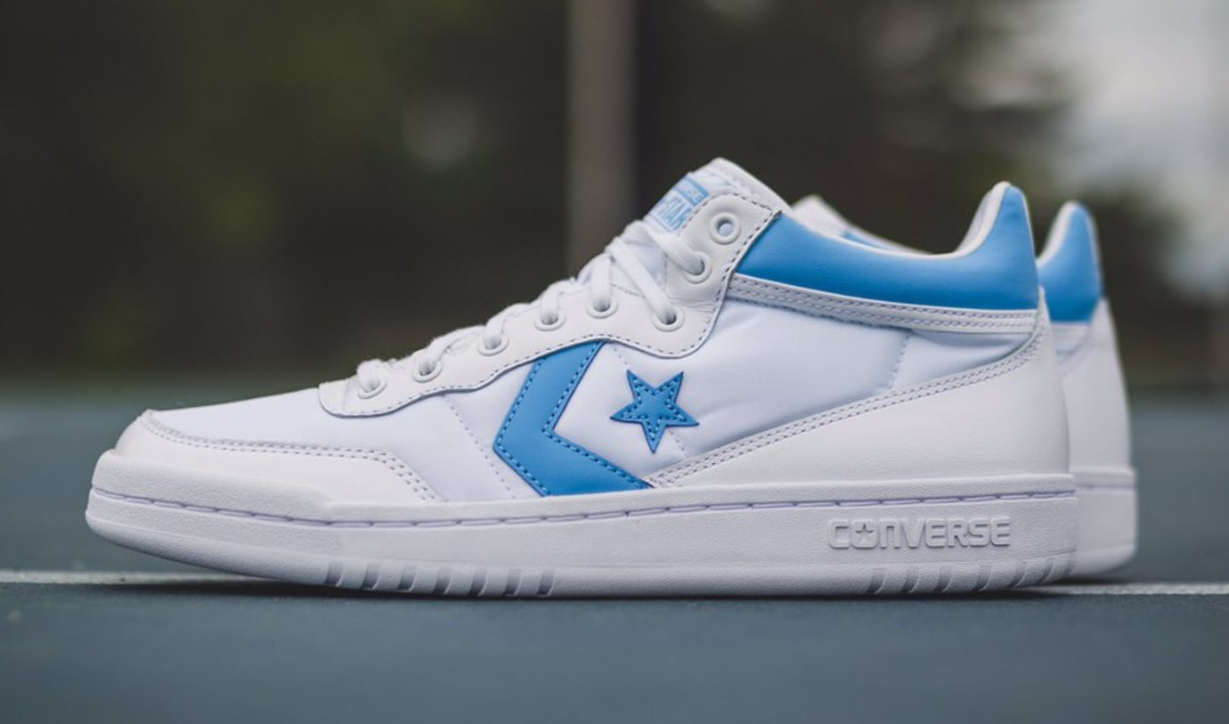 32233a27eb3 Air Jordan x Converse UNC Alumni For the Love of the Game Pack Release Date  917931