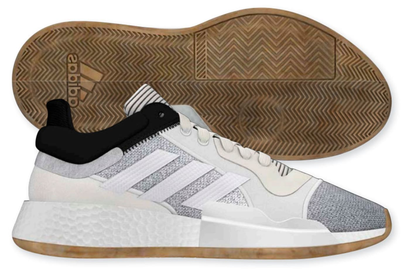 Adidas Marquee Low