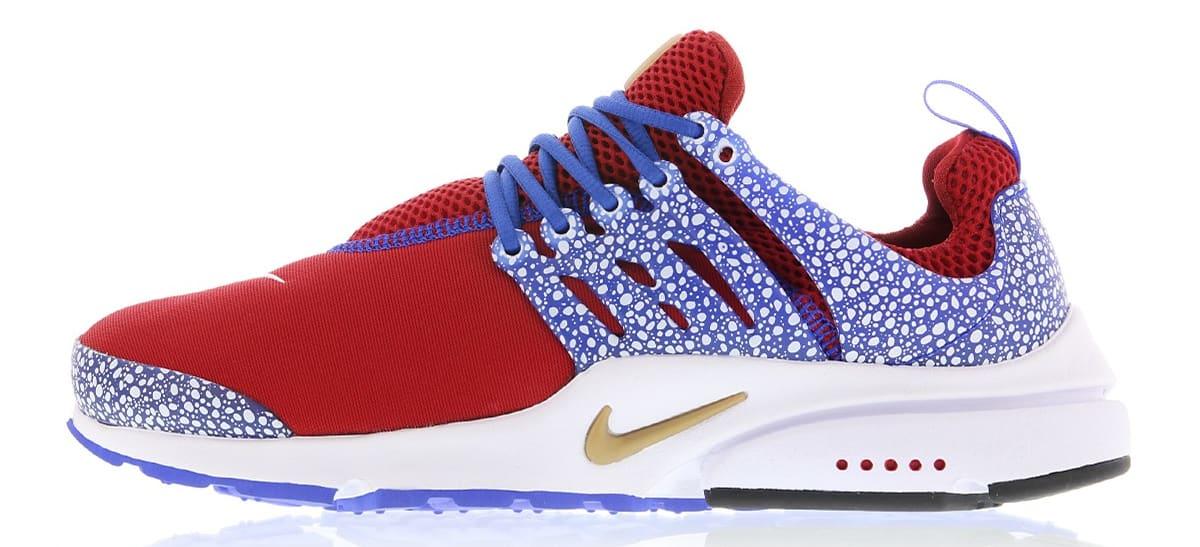 Image via Titolo Nike Air Presto Image via Titolo
