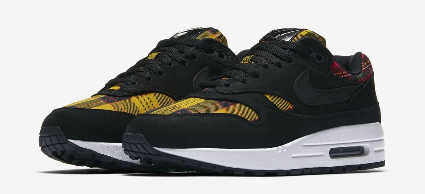 Nike Air Max 1 WMNS 'Tartan Pack' (Pair)