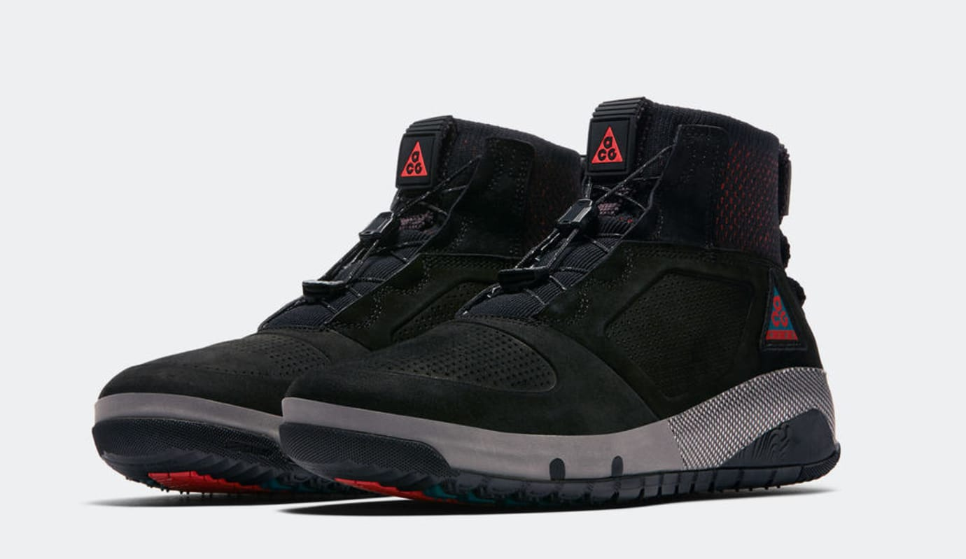 Nike ACG Ruckel Ridge 'Black' (Pair)