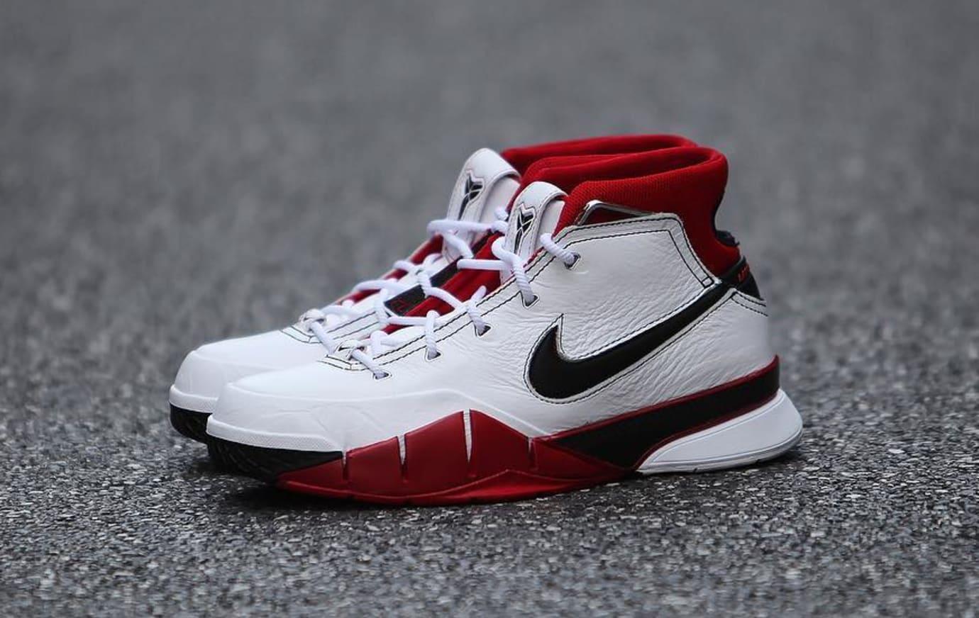 Nike Zoom Kobe 1 Protro All-Star Release Date AQ2728-102 Side