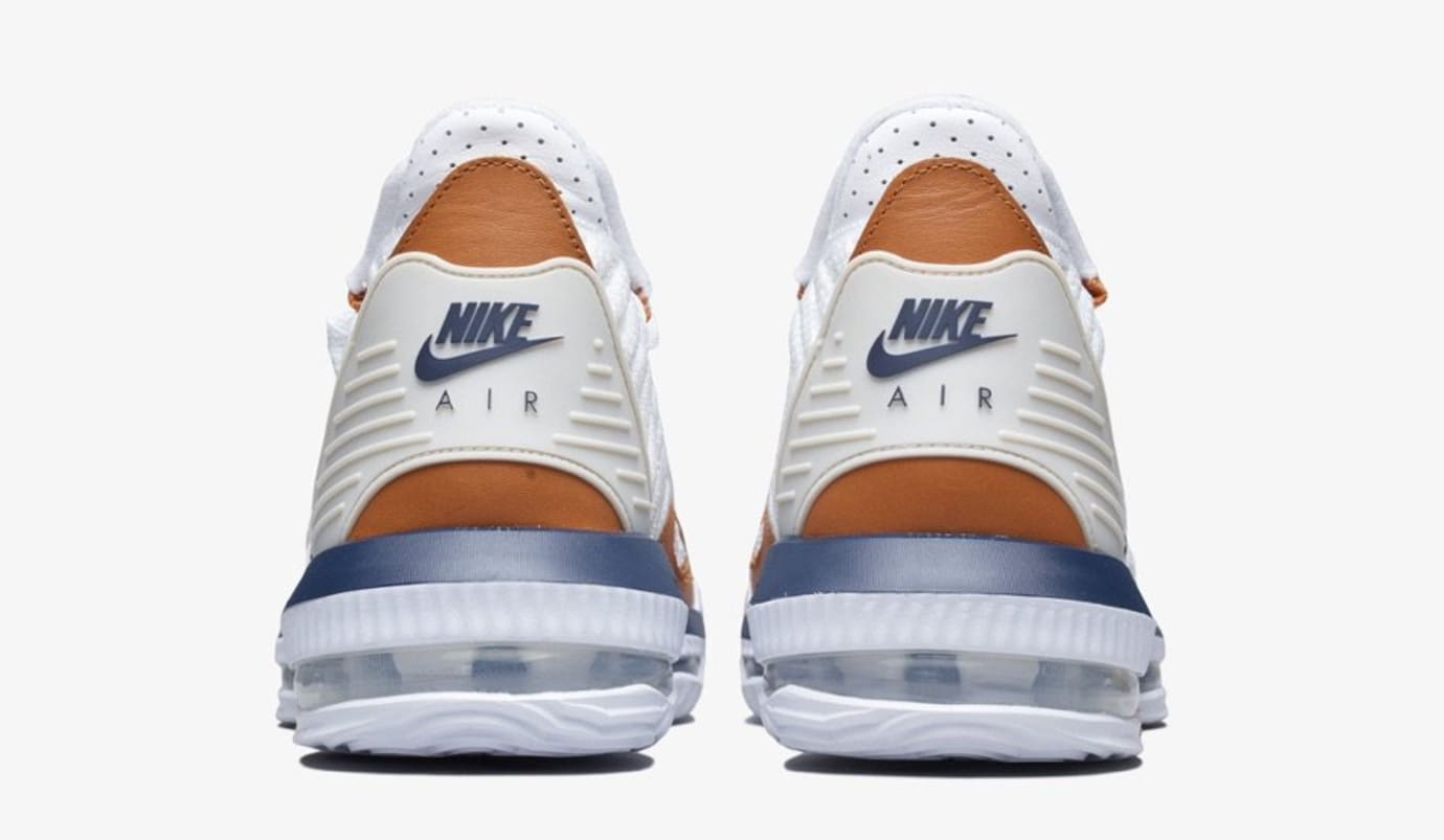 Nike LeBron 16 'Air Trainer 3/Medicine Ball' (Heel)