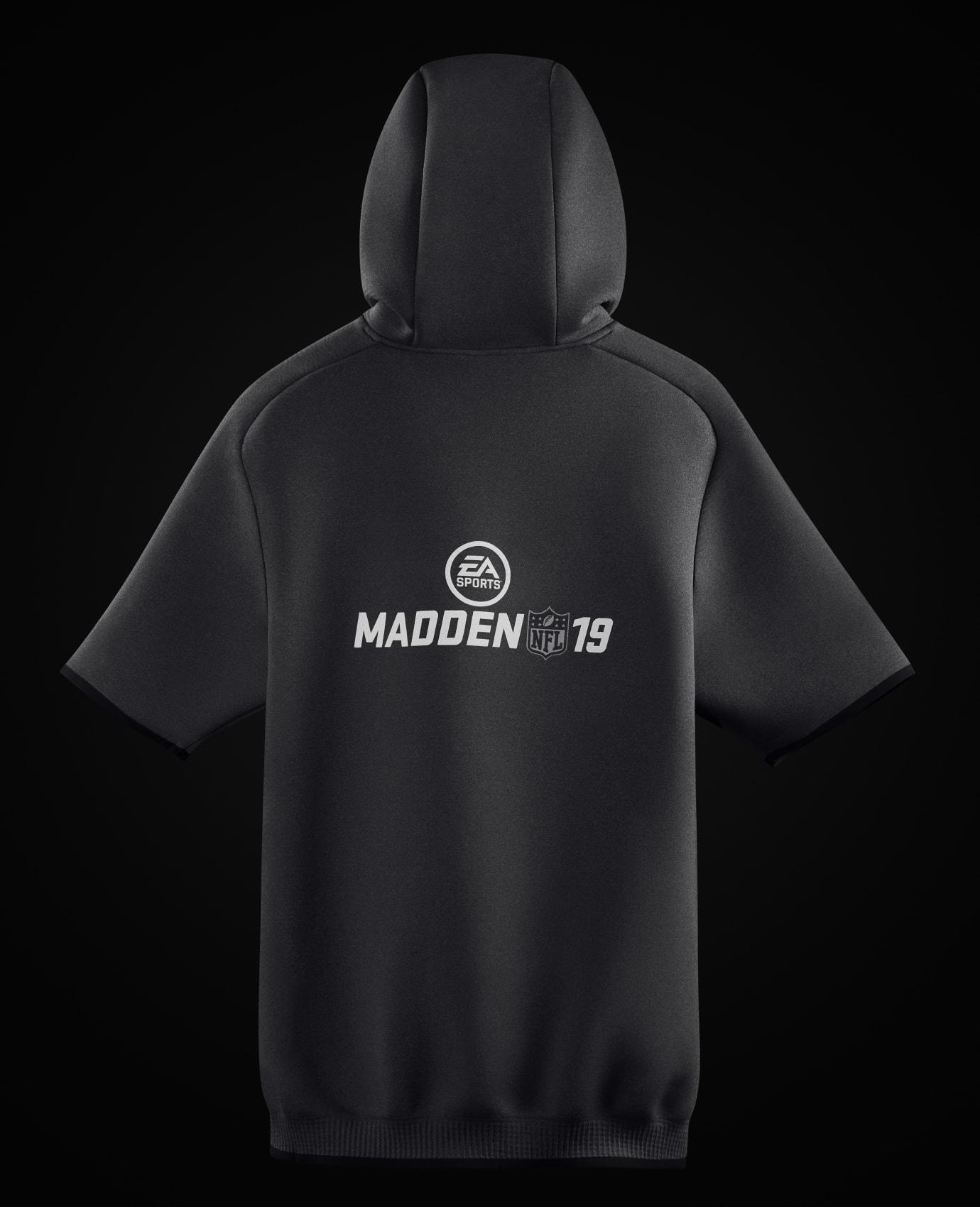 EA Sports x Nike Fuse Showout Hoodie 'Madden Pack' 1