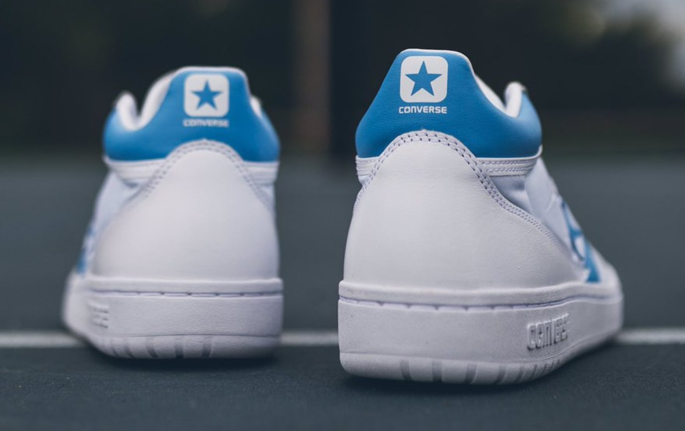 Air Jordan x Converse UNC Alumni For the Love of the Game Pack Release Date 917931-900 (8)