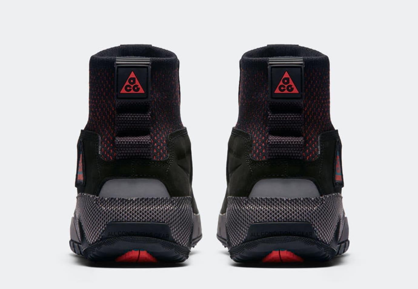 Nike ACG Ruckel Ridge 'Black' (Heel)