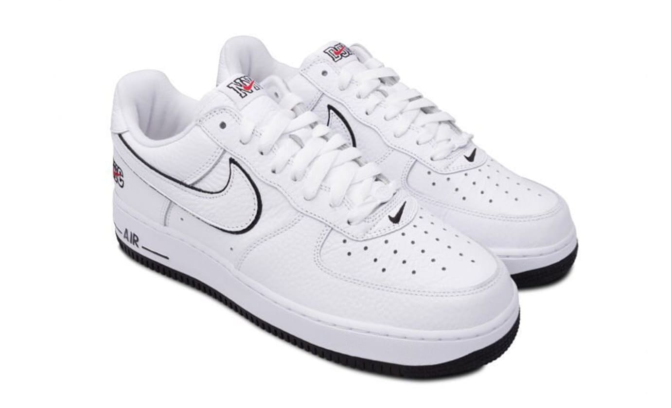 3e8f4e22e Dover Street Market x Nike Air Force 1 Low  NYC  Release Date