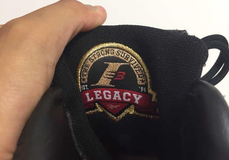 Reebok I3 Legacy