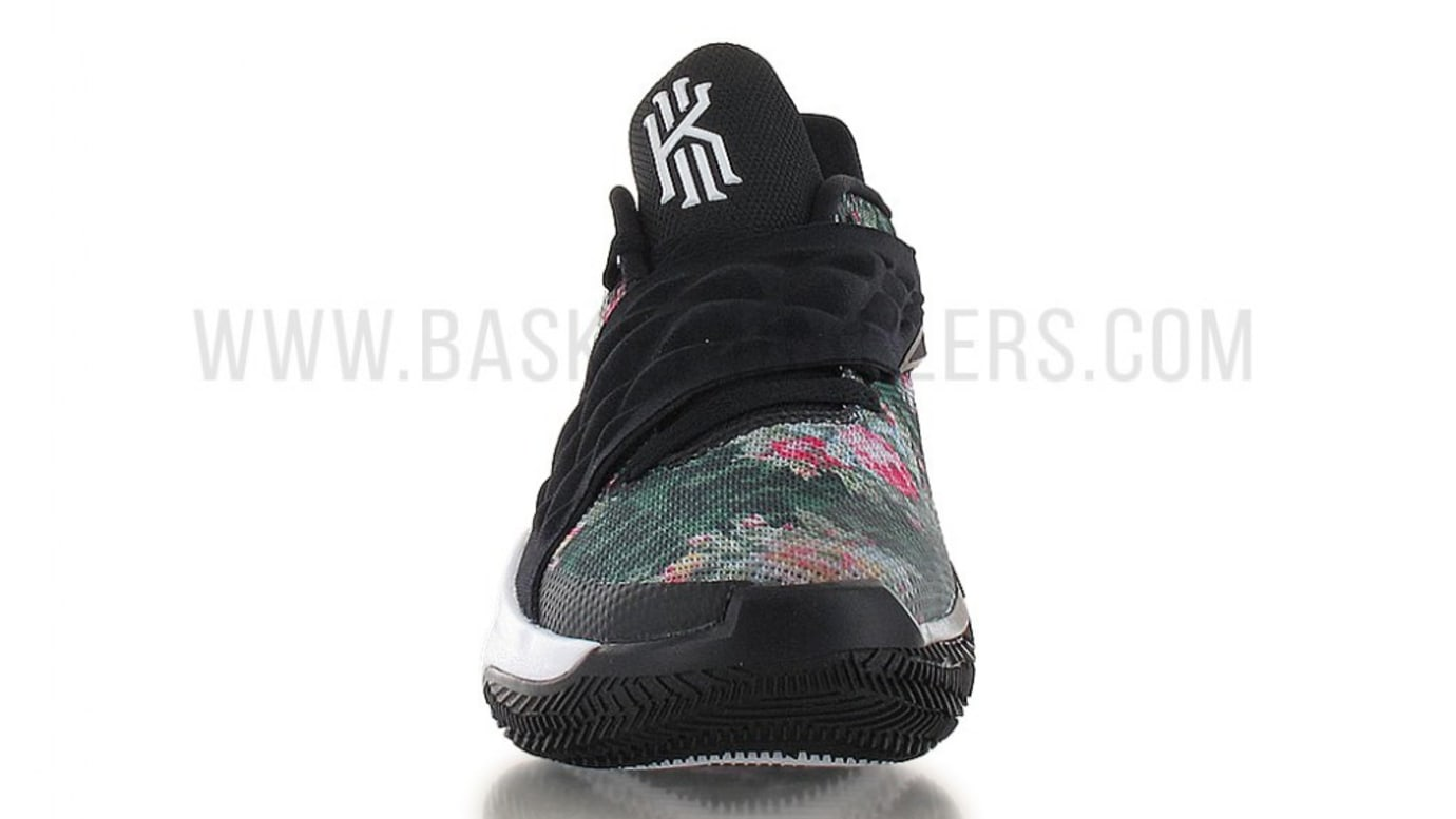 5a6f2fcebf6 ... Image via basket4ballers.com Nike kyrie Low Floral AO8979002 Release  Date ...