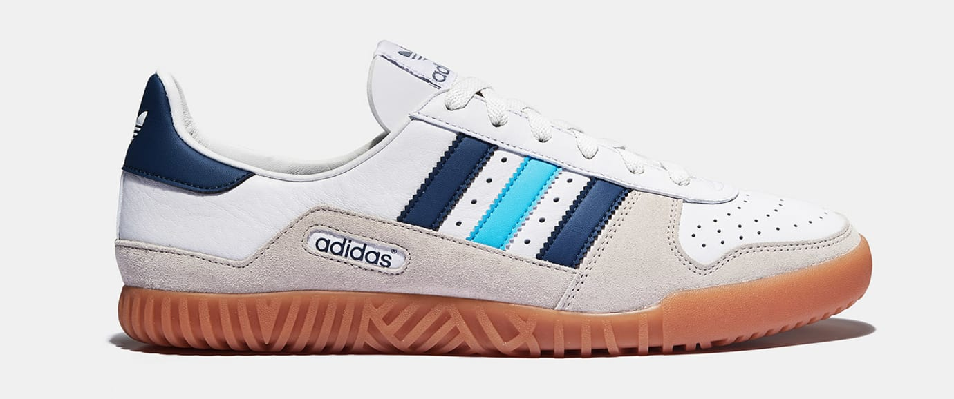 Adidas Spezial Indoor Comp B41820 (Lateral)