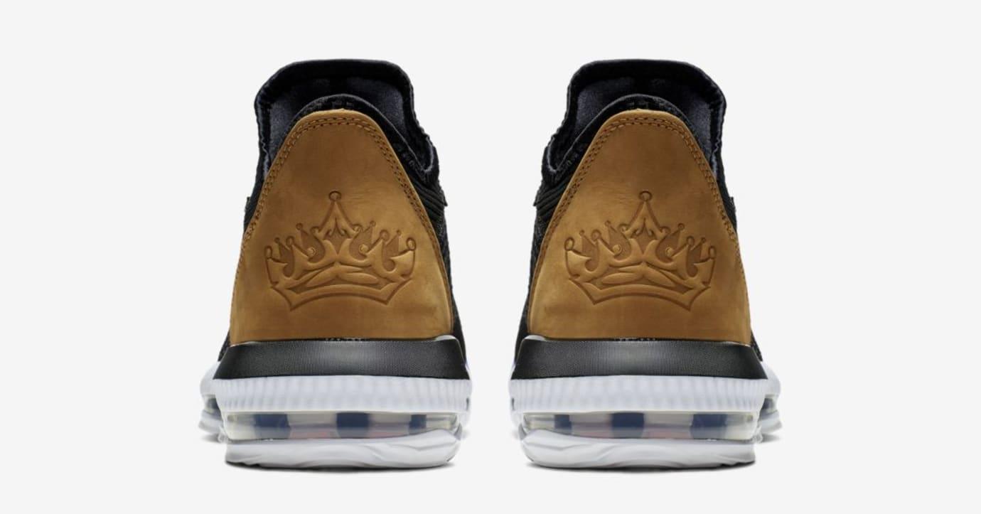 Nike LeBron 16 Low (Heel)